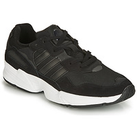 Chaussures Baskets basses adidas Originals YUNG 96 Noir
