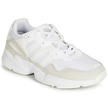 Chaussures Baskets basses adidas Originals FALCON Blanc