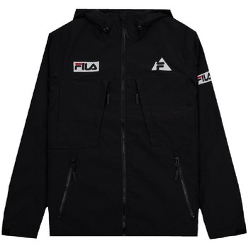 Coupes vent Fila Coupe vent Homme Holt Shell