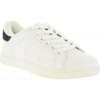 Chaussures Enfant Baskets basses MTNG 69680 Blanco