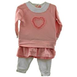 Vêtements Enfant Combinaisons / Salopettes Chicco Complet Nouveaux-nés
