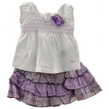 Vêtements Fille Robes courtes Chicco Complet Nouveaux-nés