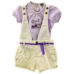 Vêtements Garçon Combinaisons / Salopettes Chicco Complet Nouveaux-nés