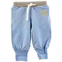 Vêtements Garçon Pantalons de survêtement Chicco pantalons de survêtement brassard Nouveaux-nés