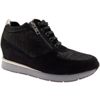 Chaussures Femme Baskets montantes Riposella RIP73368ne nero