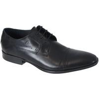 Chaussures Homme Richelieu Pierre Cardin Derbies en cuir Taille : H Noir 40 Noir