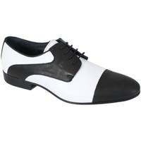Chaussures Homme Derbies Pierre Cardin Derbies en cuir Taille : H Noir 42 Noir