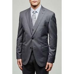 Vêtements Homme Vestes de costume Baldessarini Veste laine vierge Taille : H Gris 46 Gris