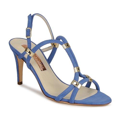 Chaussures Femme Sandales et Nu-pieds Rupert Sanderson PAPRIKA RASIAGO-MIRO
