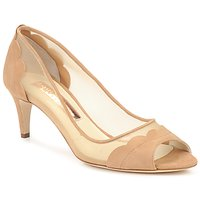 Chaussures Femme Escarpins Rupert Sanderson CLARET Beige