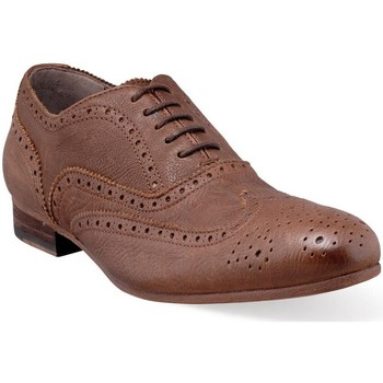 Chaussures Femme Richelieu Heritage 5344901 Marron
