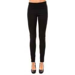 Vêtements Femme Leggings Sweet Company Jogging Legging Place du Jour Noir Noir