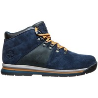 Chaussures Homme Baskets montantes Timberland GT Rally Mid