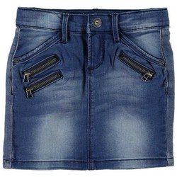 Jupes Name It Kids Jupe  BILOPA Denim Slim Skirt