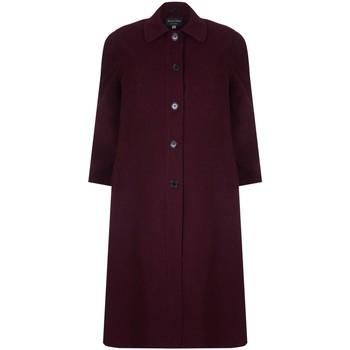 Vêtements Femme Manteaux David Barry  rouge