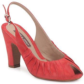 Sandale Janet&Janet PEONIA PLISA Rouge 350x350