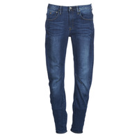 Vêtements Femme Jeans boyfriend G-Star Raw ARC 3D LOW BOYFRIEND Bleu Medium Aged