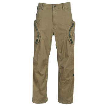 Vêtements Homme Pantalons cargo G-Star Raw ROVIC 3D AIRFORCE RELAXED Beige