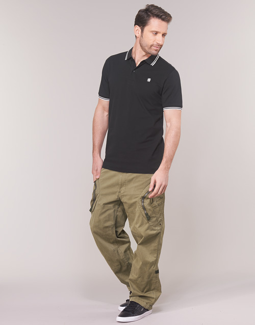 Cargo Airforce Raw star G Rovic 3d Beige Relaxed Homme Pantalons CordWxBe