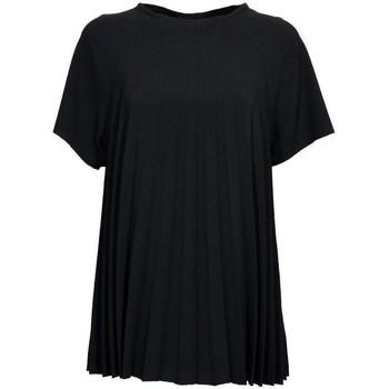 Vêtements Femme Pulls Café Noir CAF-RRR-JC617-010 Nero