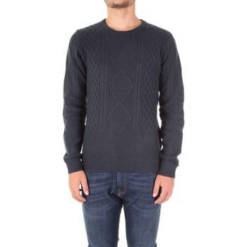 Vêtements Homme Pulls Fred Mello FM17W54MG bleu