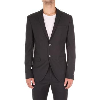 Vêtements Homme Vestes / Blazers Premium By Jack&jones 12141107 Noir