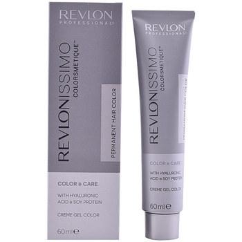 Beauté Accessoires cheveux Revlon Revlonissimo Color & Care 6-dark Blonde  60 ml