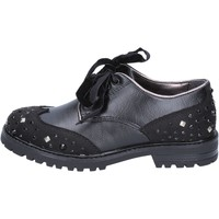 Chaussures Fille Derbies Didiblu BT348 noir