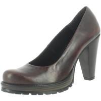 Chaussures Femme Escarpins MTNG 53696 marron
