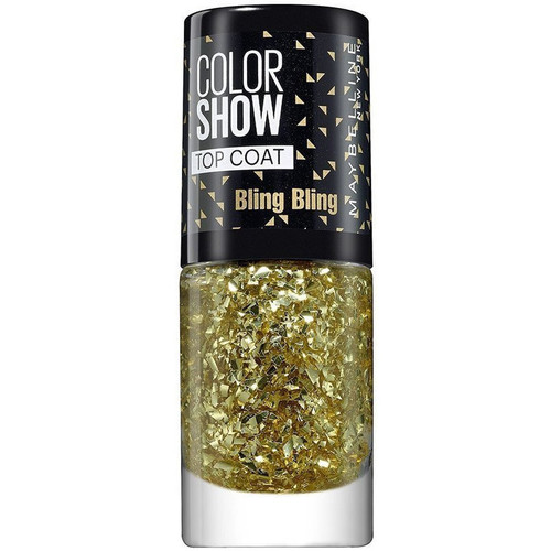 Bling Femme Autres Gemey À Maybelline Colorshow95 Vernis Ongles XPkZiuO