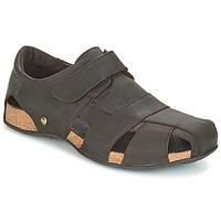 Chaussures Homme Sandales et Nu-pieds Panama Jack FLETCHER Marron