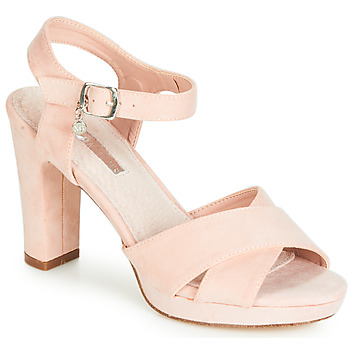 Chaussures Femme Sandales et Nu-pieds Xti 32035 Rose