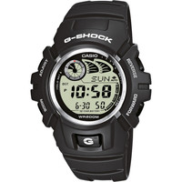 Montre Casio Montre G-Shock G-2900F-8VER - Homme