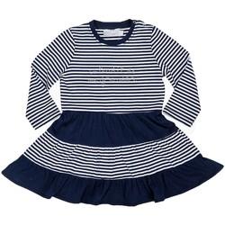 Vêtements Fille Robes courtes Interdit De Me Gronder SUNNY Bleu