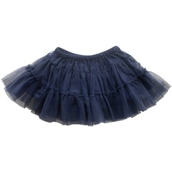 Vêtements Fille Jupes Interdit De Me Gronder SOUSOU Bleu