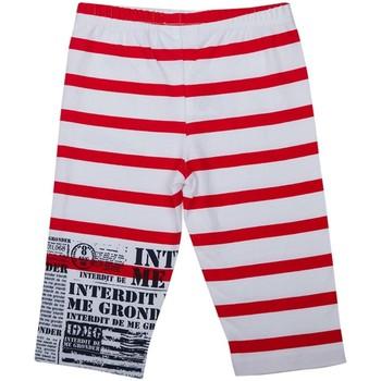Vêtements Fille Pyjamas / Chemises de nuit Interdit De Me Gronder ISLA Rouge