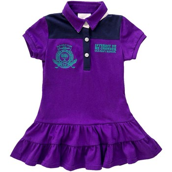 Vêtements Fille Robes Interdit De Me Gronder WINDY Violet