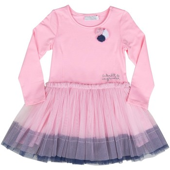 Vêtements Fille Robes Interdit De Me Gronder Picadilly Rose