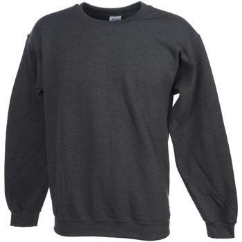 Vêtements Homme Sweats Gildan Heavy sweat dark heather Gris Anthracite foncé