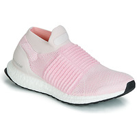 Chaussures Femme Running / trail adidas Originals ULTRABOOST LACELESS Rose