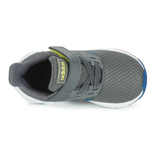 9 Garçon Duramo Adidas Gris Chaussures I RunningTrail Performance HEbDIYeW29