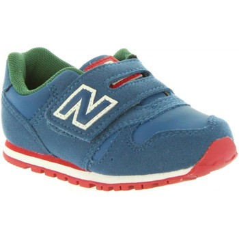 Chaussures Enfant Baskets basses New Balance KV373PDI Azul