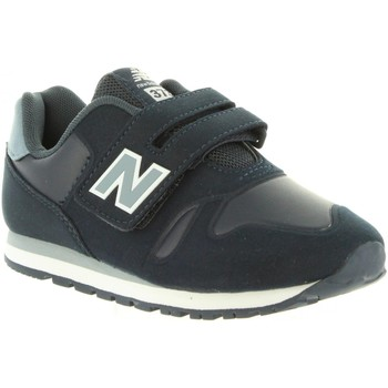 Chaussures Enfant Baskets basses New Balance KA373S1Y Azul