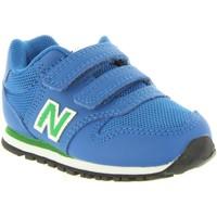Chaussures Enfant Baskets basses New Balance KV500YUI Azul