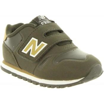Chaussures Enfant Baskets basses New Balance KA373S3I Verde