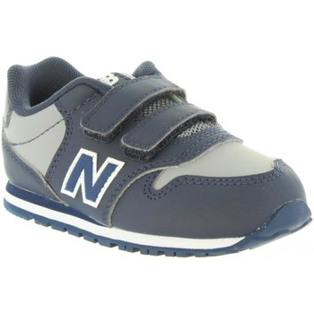 Chaussures Enfant Baskets basses New Balance KV500VBI Azul