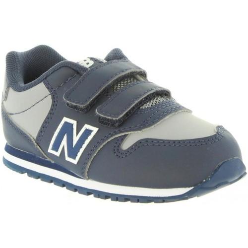 Chaussures Enfant Baskets basses New Balance KV500VBI Azul