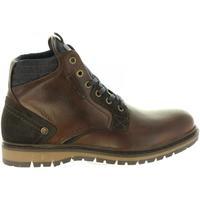 Chaussures Homme Boots Wrangler WM182030 MIWOUK Marrón