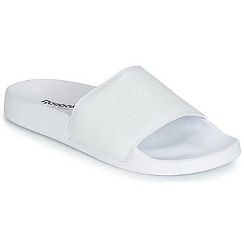 Chaussures Claquettes Reebok Classic REEBOK CLASSIC SLIDE Blanc