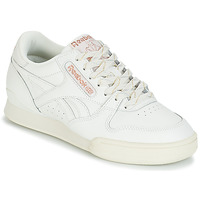 Chaussures Femme Baskets basses Reebok Classic PHASE 1 PRO Blanc
